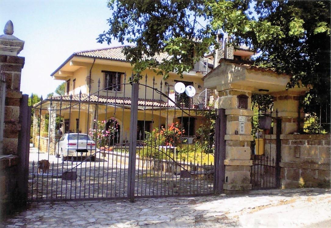 Montefredane (AV) Via Torre