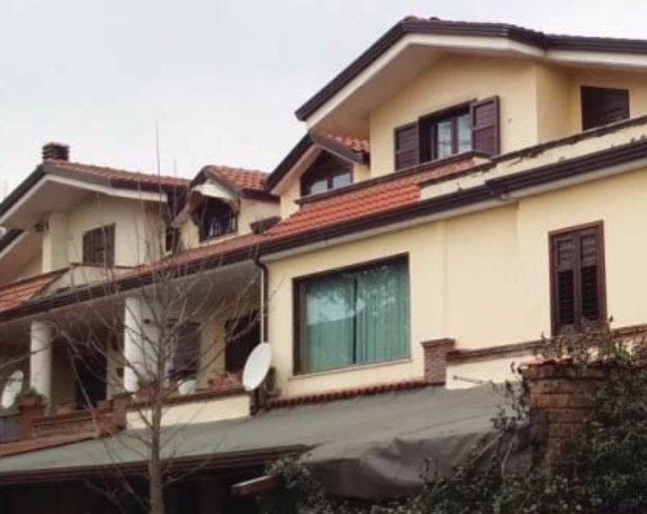 Avellino (AV) Localita' Picarelli