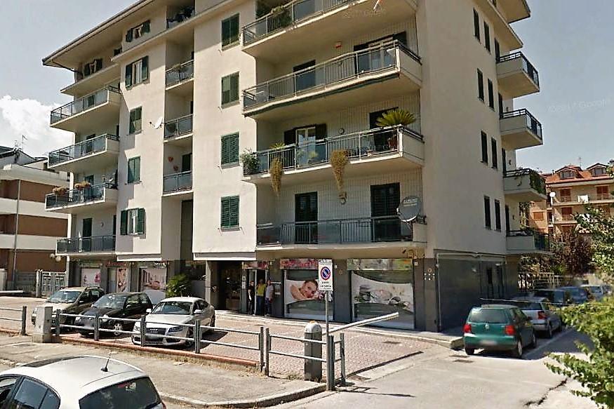 Avellino (AV) Via Brigata Avellino