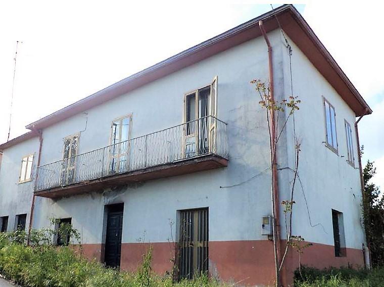 Montemiletto (AV) Contrada Caponi