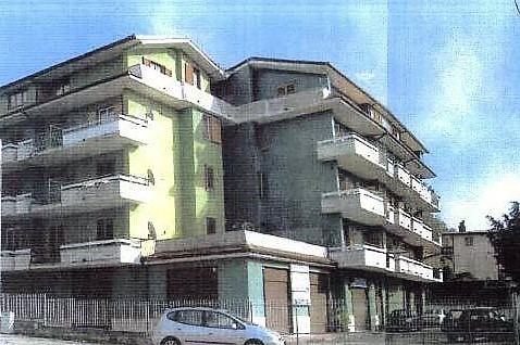 Monteforte Irpino (AV) Localita' Piano Pantano, Via Taverna Campanile (Via Nazionale)