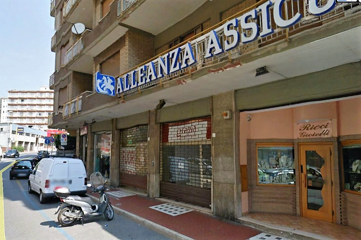 Avellino (AV) Via Tagliamento
