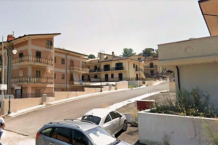 Pratola Serra (AV) Via Serritiello