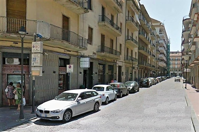 Avellino (AV) Via Dante Alighieri