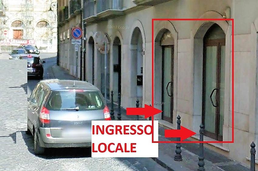 Avellino (AV) Corso Corso Umberto I