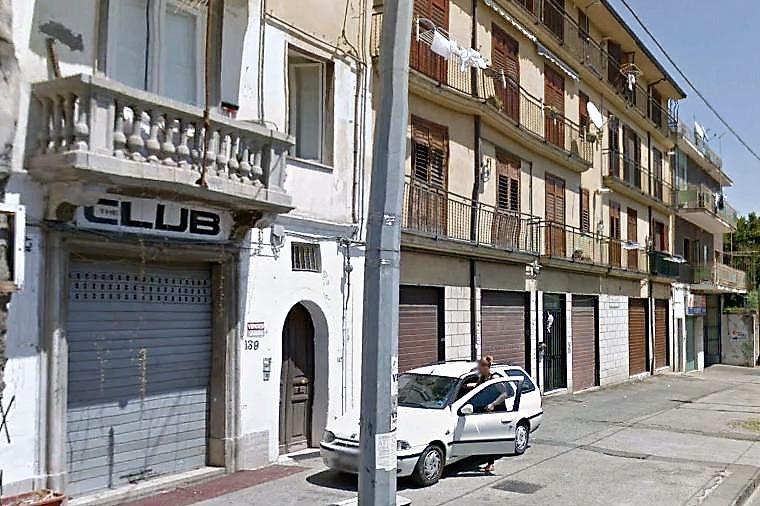 Avellino (AV) Via F. Tedesco
