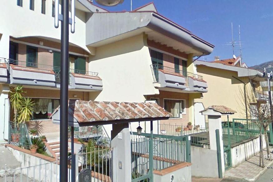 Montoro Superiore (AV) Via Paolo Trucillo