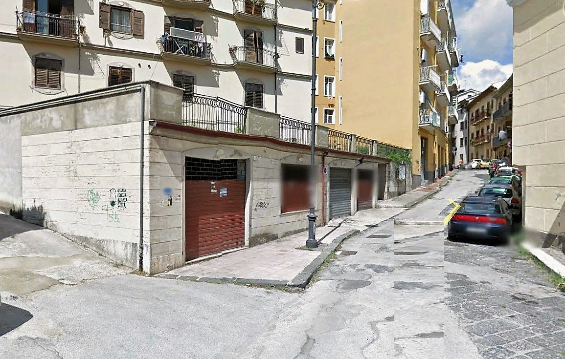 Avellino (AV) Via Francesco Saverio