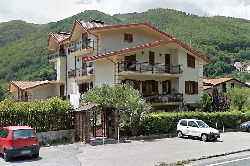 Monteforte Irpino (AV) Via Nazionale Giardino