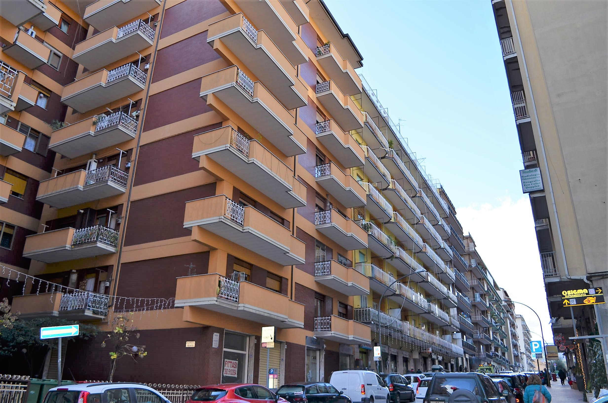 Appartamento zona Via Piave con box auto