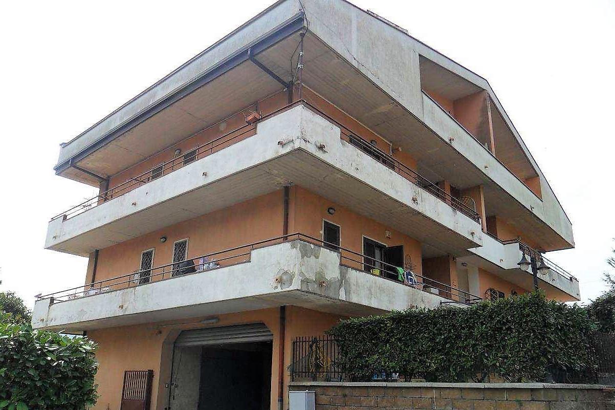 Monteforte Irpino (AV) Via Nazionale