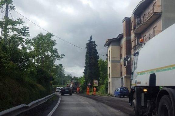 Appartamento in zona periferica ad Avellino