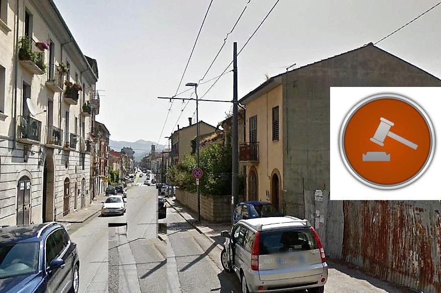 Avellino (AV) Corso Umberto I