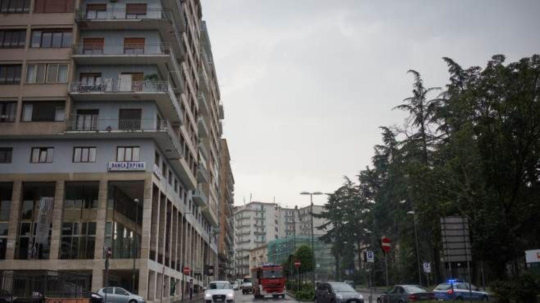 Avellino (AV) Via De Renzi Ufficio 4 vani