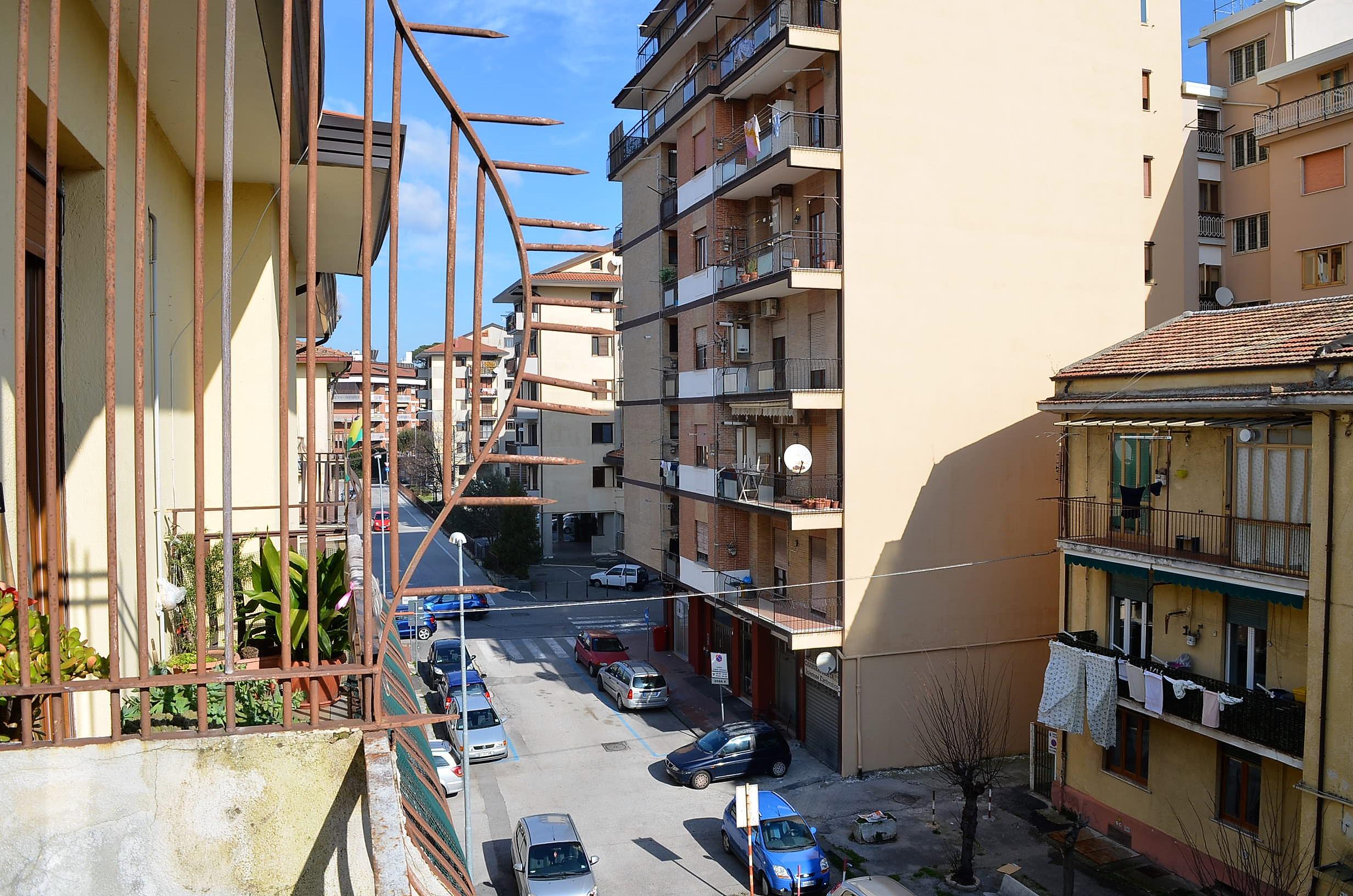 Avellino (AV) 3 vani ristrutturato con cantina zona via Piave