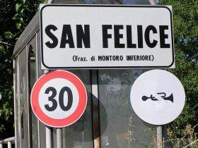 Montoro (AV) Terreno con progetto approvato a San Felice