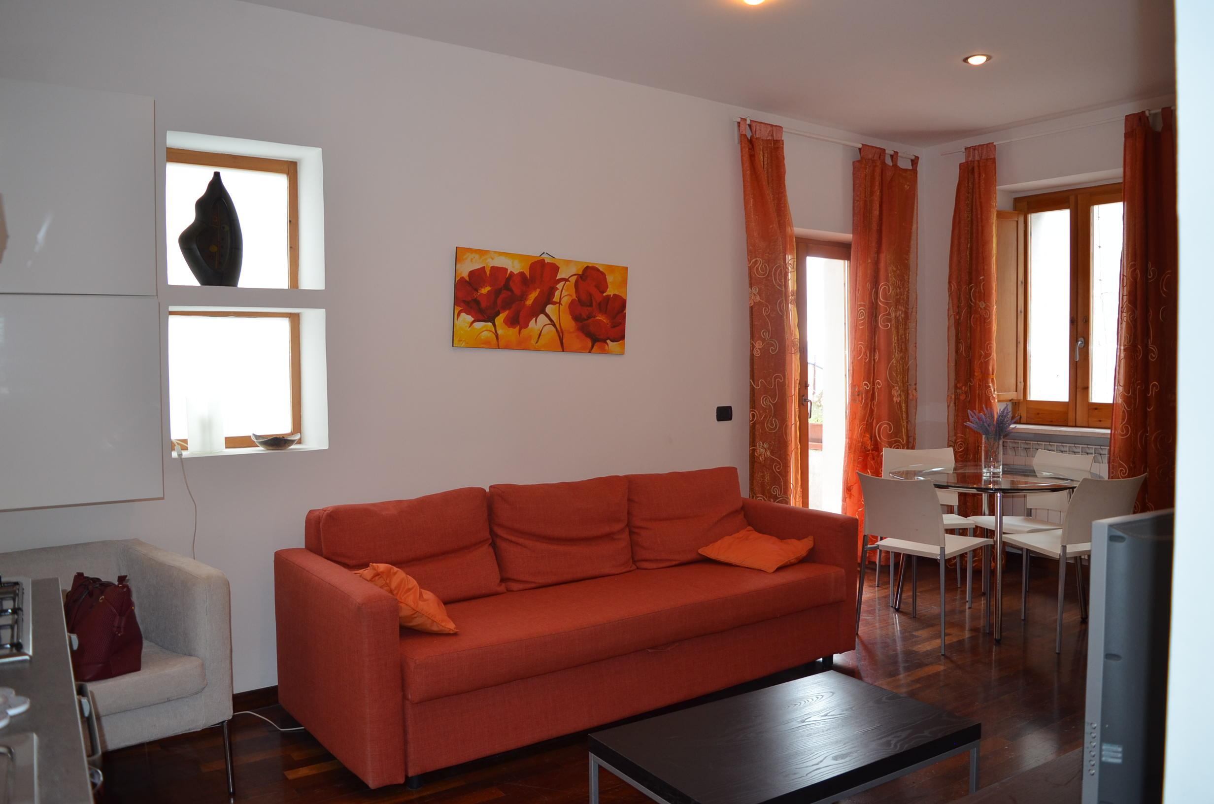 San Mango Piemonte (SA) Casa ristrutturata su due livelli