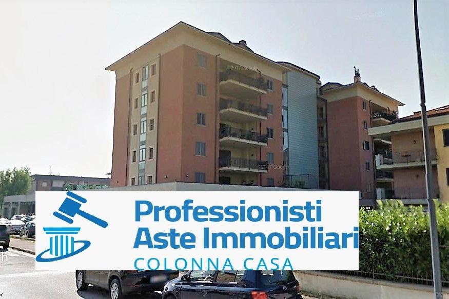 Avellino (AV) via Manfra
