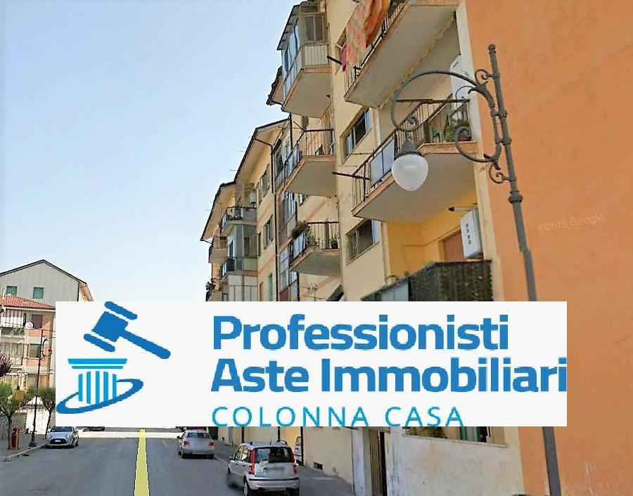 Avellino (AV) Via Fontanatetta
