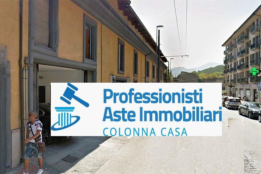 Avellino (AV) Via Circummvallazione