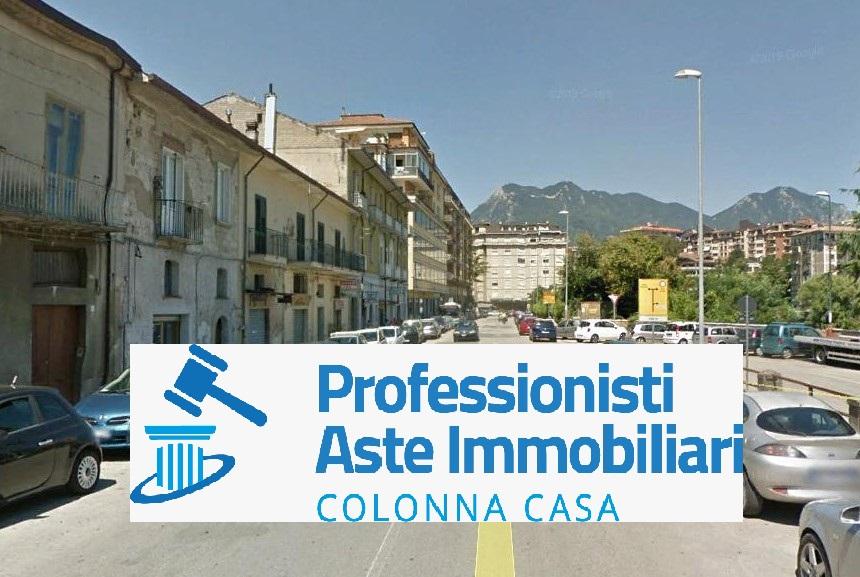 Avellino (AV)  Via Due Principati