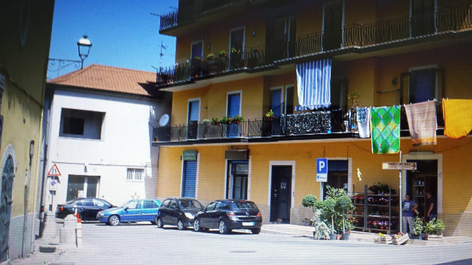 Montoro (AV) Locale commerciale in zona San Pietro