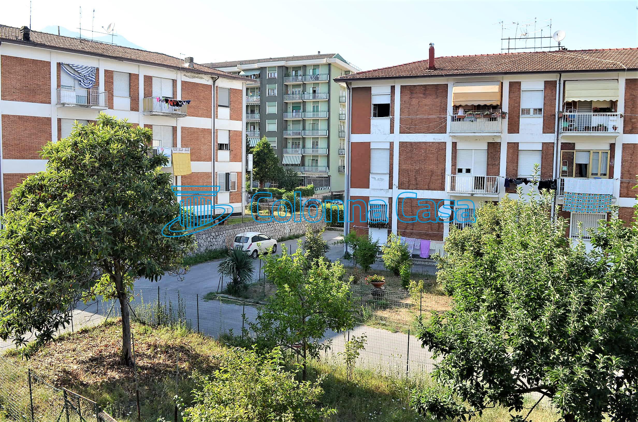 Avellino (AV) Via Ammaturo 3 vani con cantina
