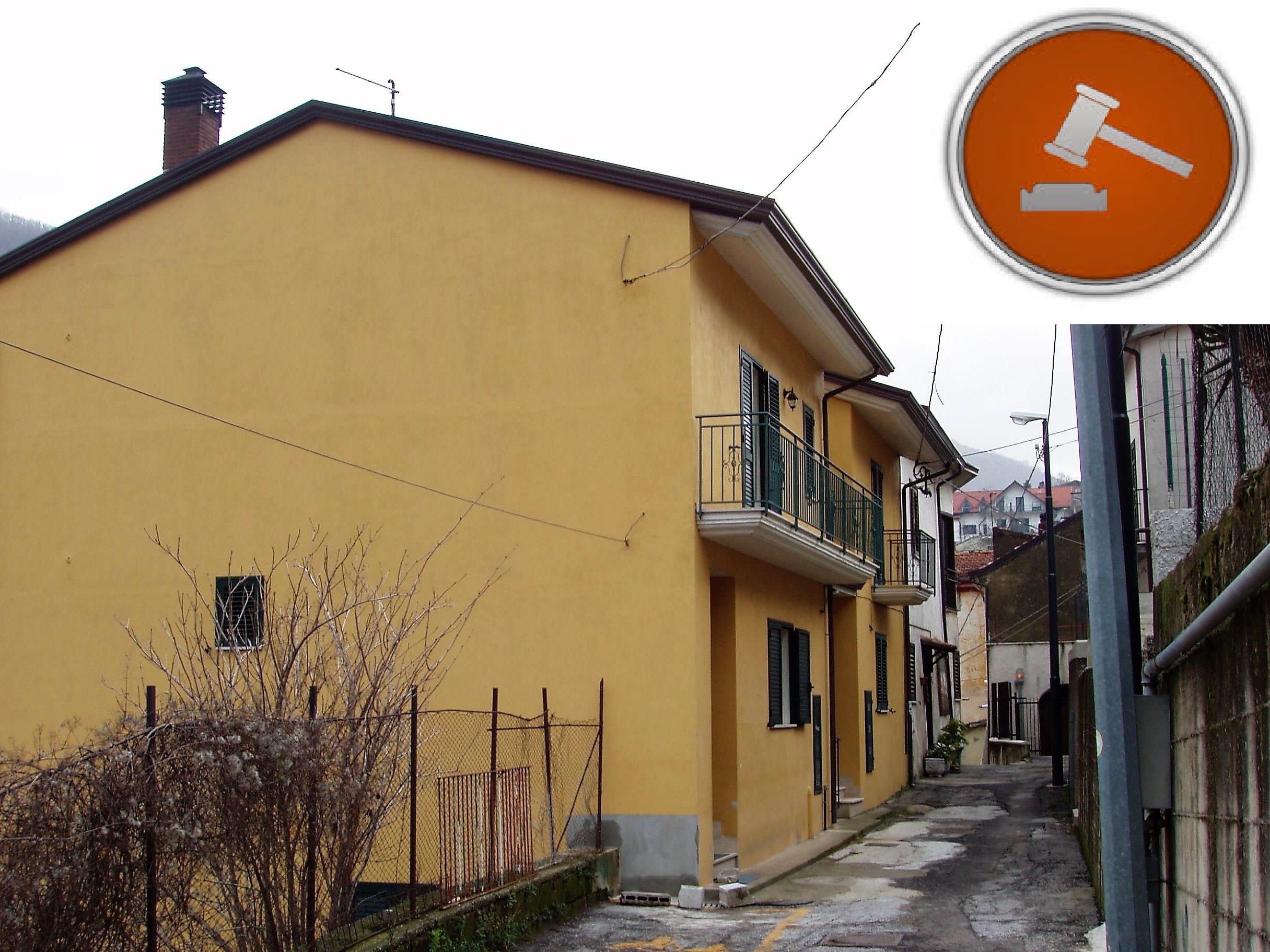 Monteforte Irpino (AV) Via Borgo casa indipendente nuova costruzione