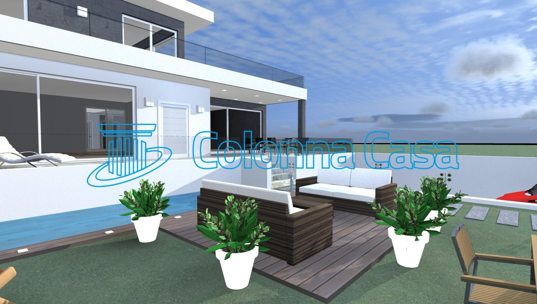Salerno (SA) Sala Abbagnano Appartamenti nuova costruzione