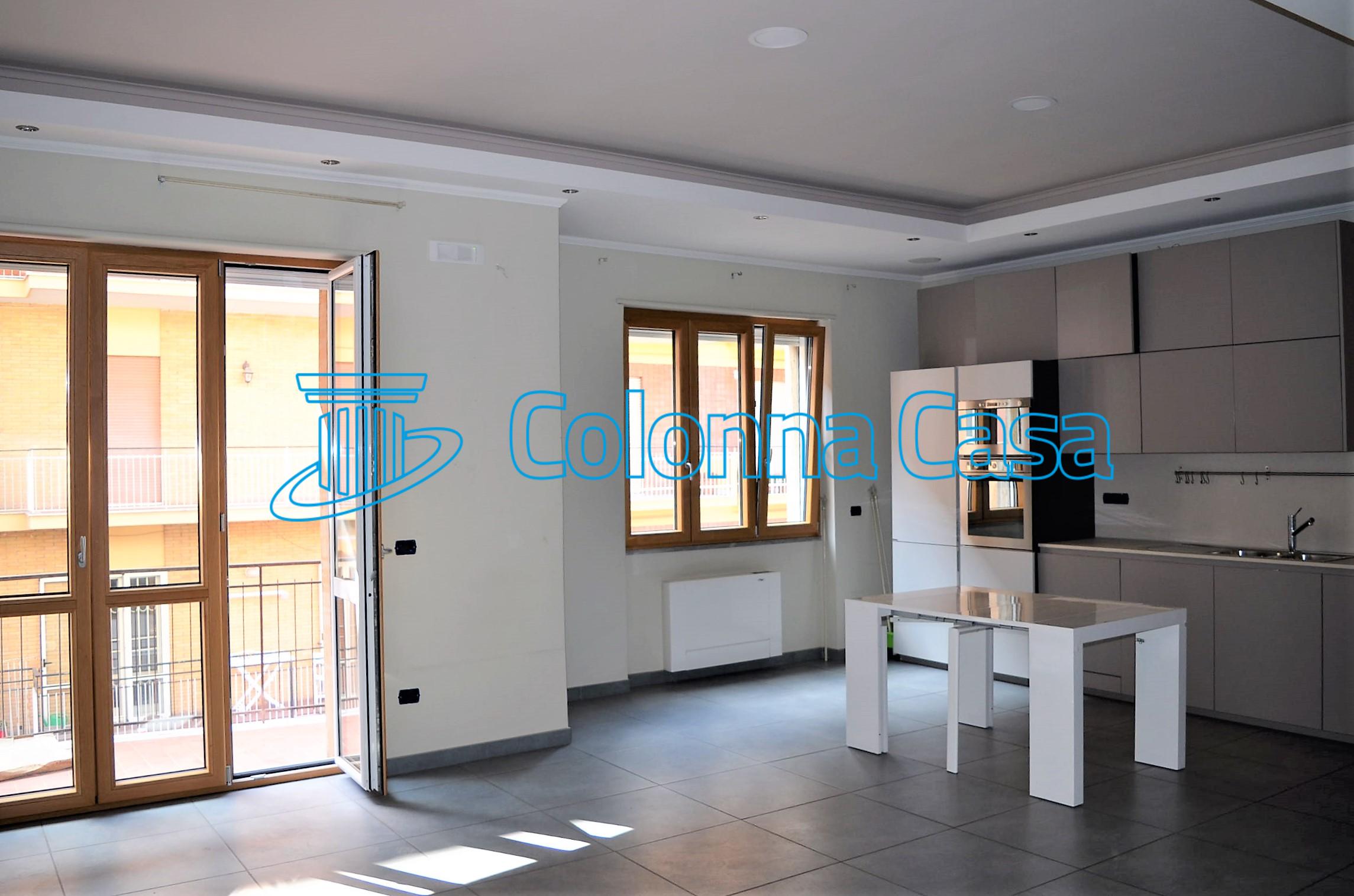 Avellino (AV) Appartamento ristrutturato in zona centrale