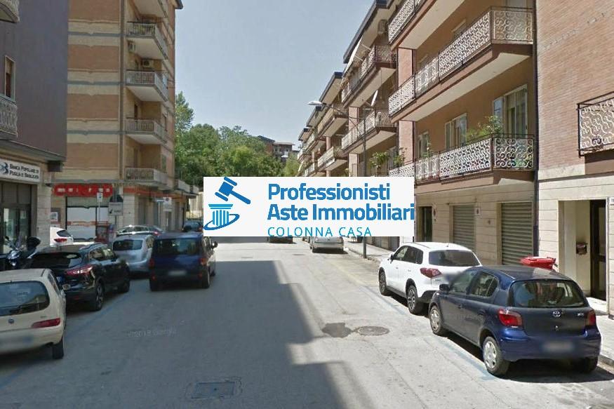 Avellino (AV) Via Bellabona
