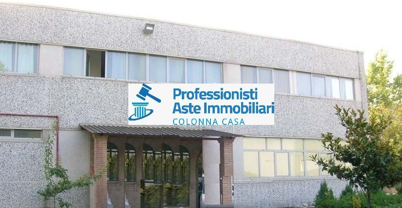 Ospedaletto d'Alpinolo (AV) Contrada Tuoro zona PIP