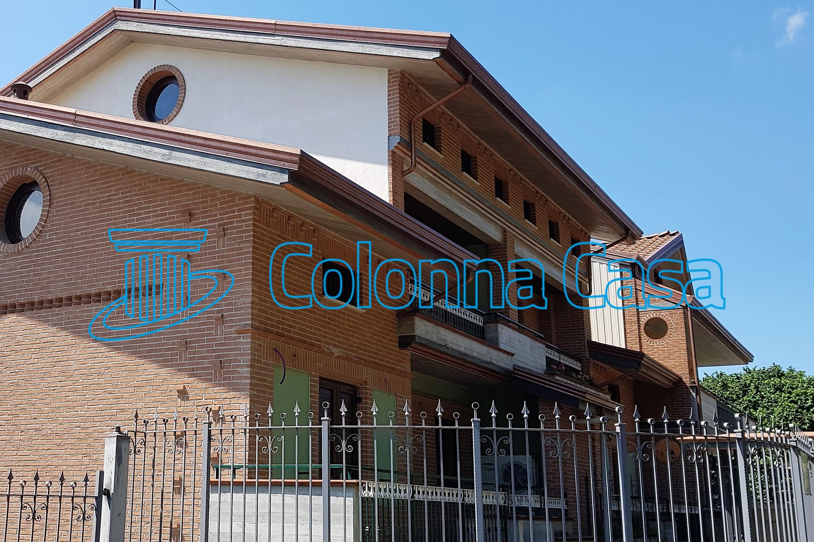 Avellino (AV) Villa nuova costruzione su 4 livelli