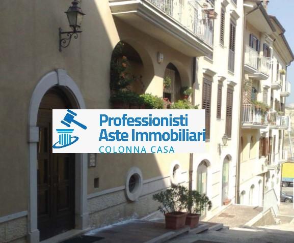 Avellino P.zza Castello