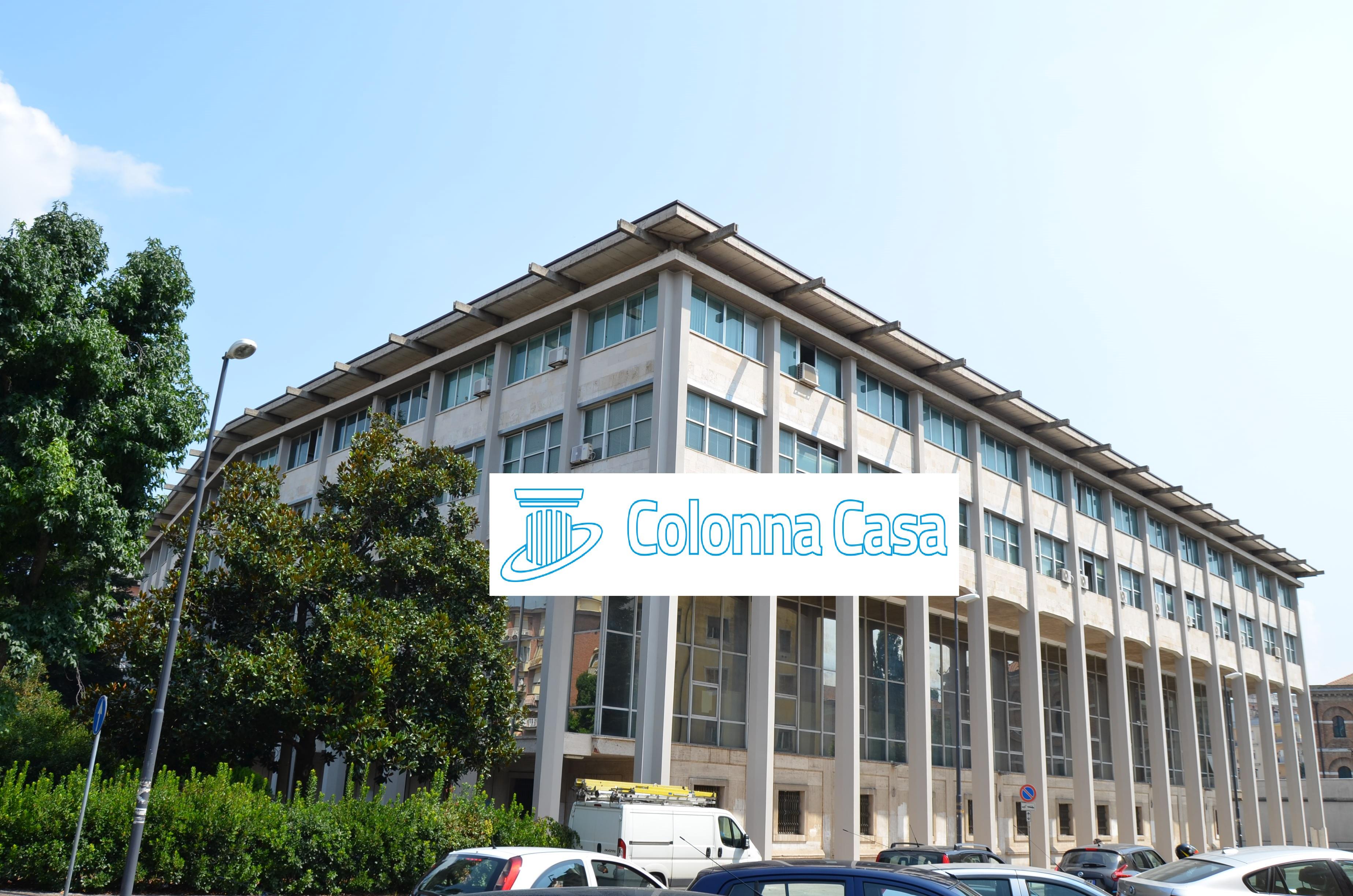 Avellino (AV) Zona Tribunale