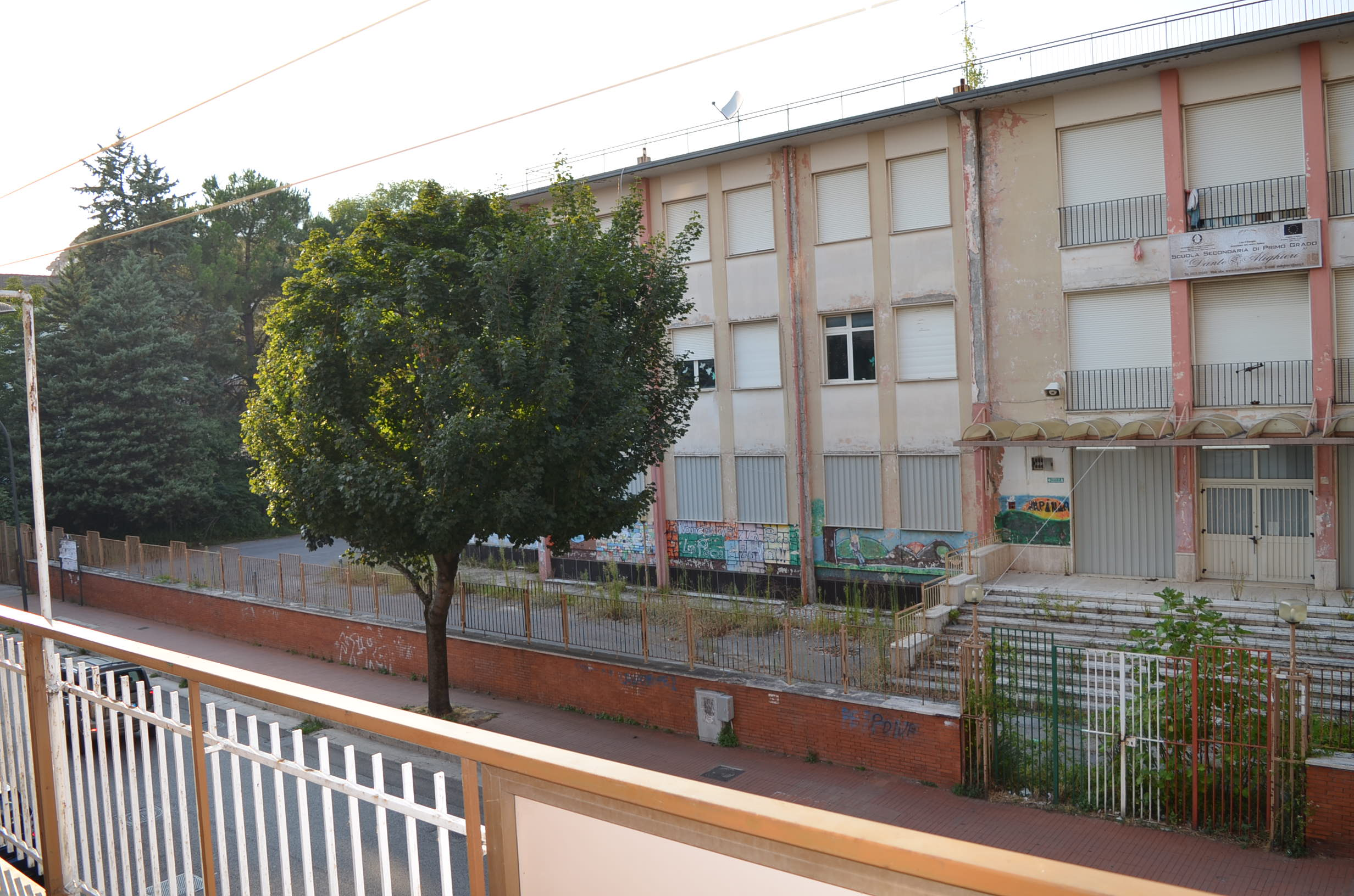Avellino (AV) 4 vani via Piave di fronte Istituto Dante Alighieri