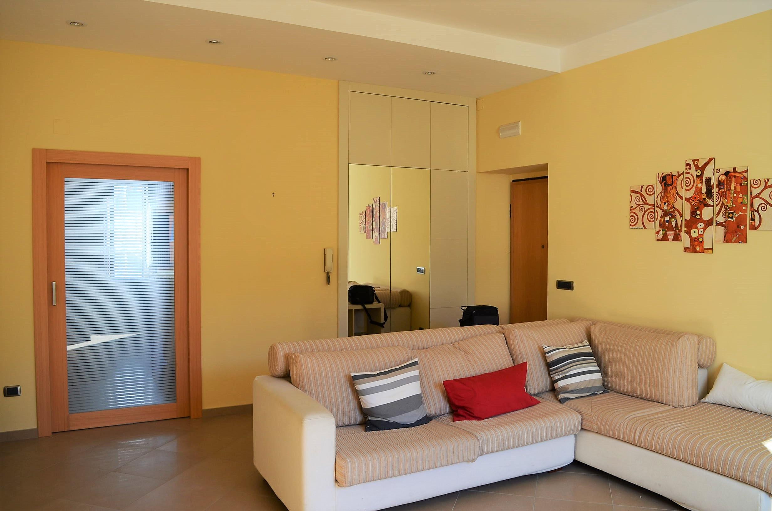 Avellino (AV) Appartamento ristrutturato in trav. di Corso Europa