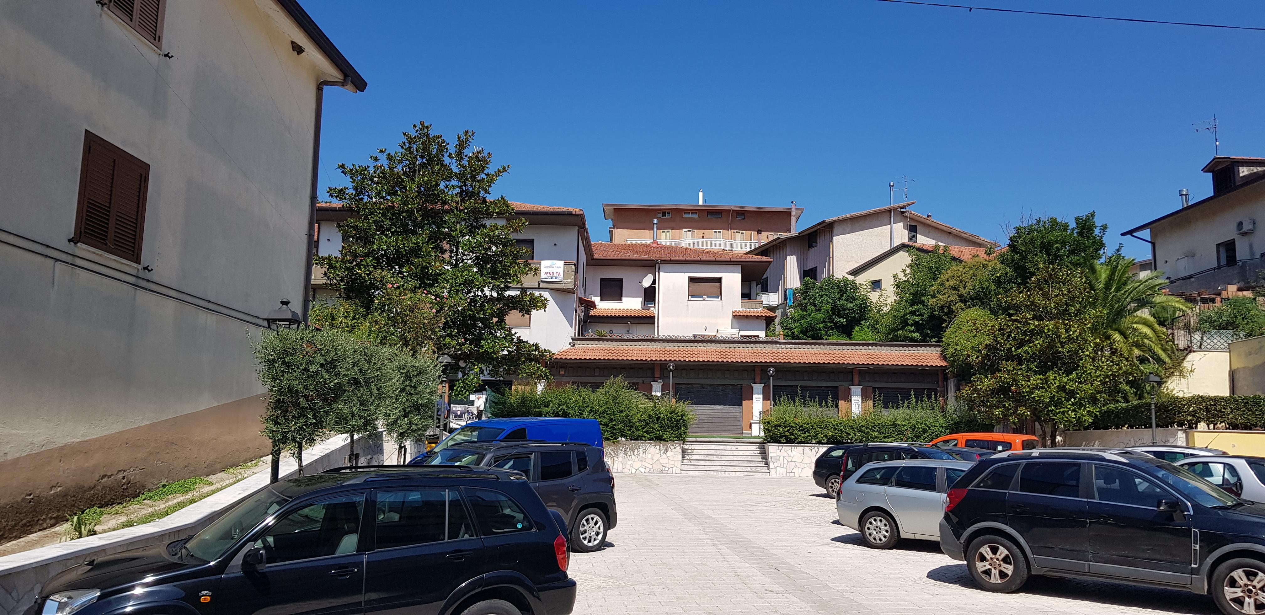 Candida (AV) Villa di circa 200 mq al centro del paese