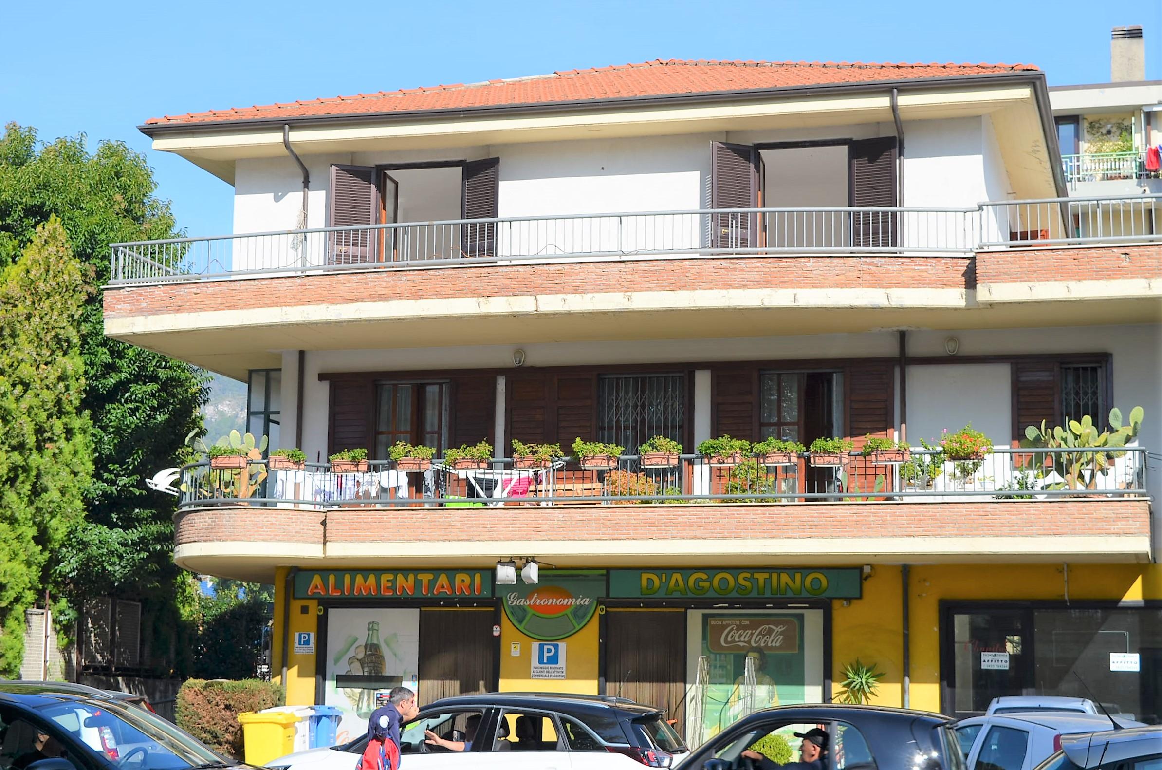 Mercogliano (AV) Appartamento con box e terrazzo a Torrette
