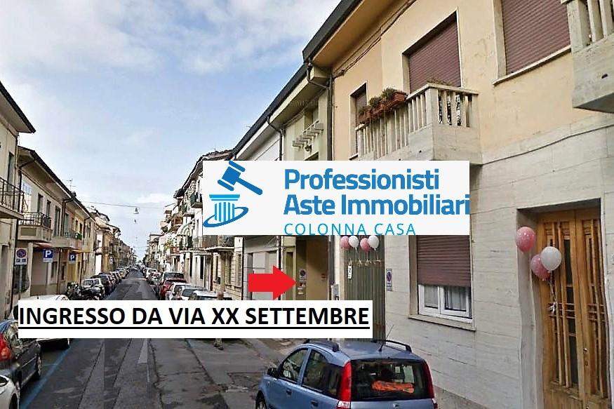 Viareggio (LU) Casa semindipendente su 3 livelli
