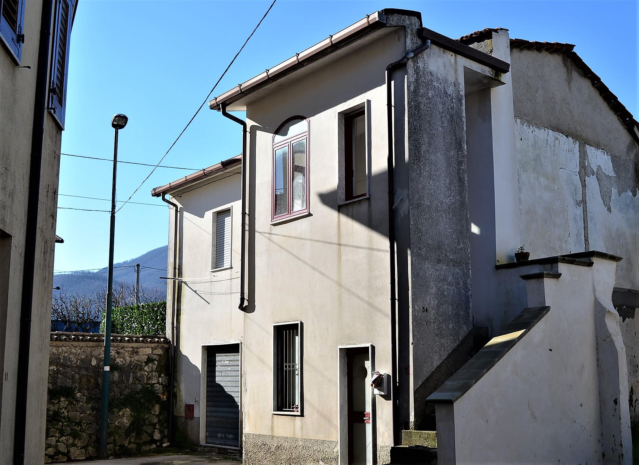 Forino (Av) Casa indipendente antisismica