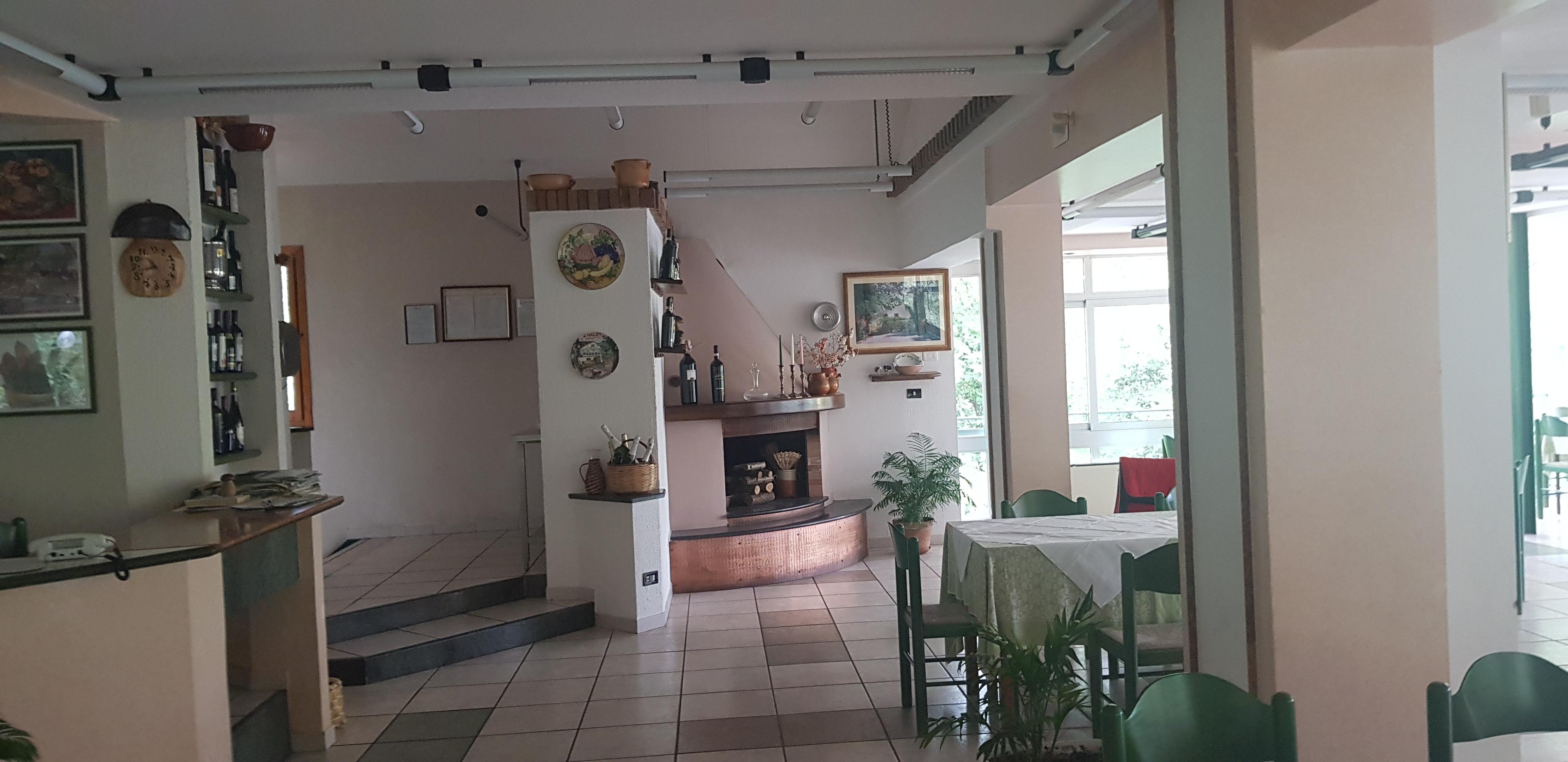 Serino (AV) Ristorante-albergo a pochi km da Avellino