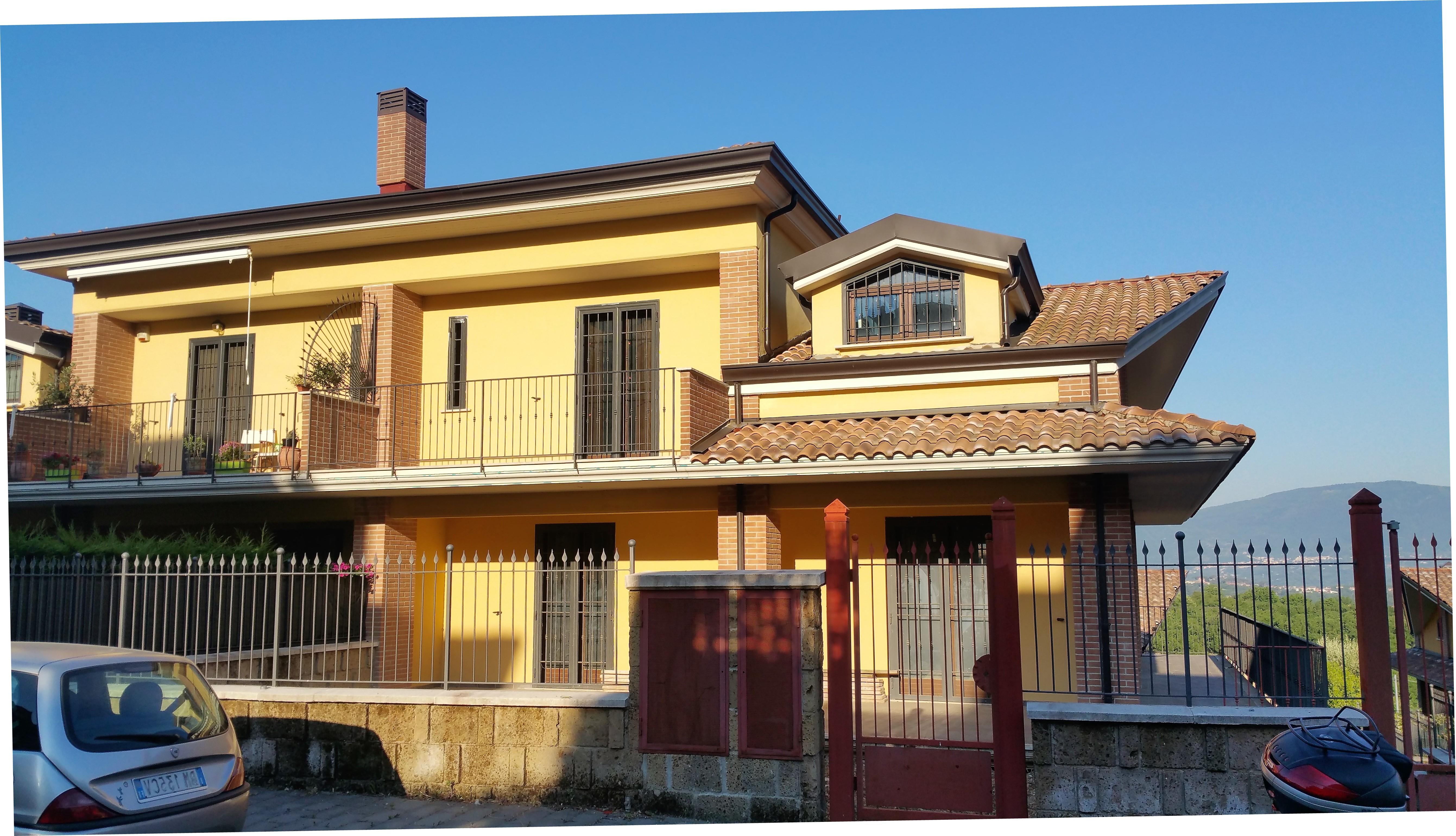 Avellino (AV) Villa porzione bifamiliare